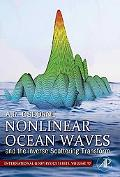 Nonlinear Ocean Waves & the Inverse Scattering Transform, Volume 97 (International Geophysics)
