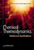 Chemical Thermodynamics Advanced Applications