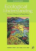 Ecological Understanding The Nature of Theory and the Theory of Nature