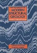 Techniques of Modern Structural Geology Folds and Fractures