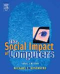 Social Impact of Computers