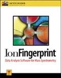 Ion Fingerprint Detection Software