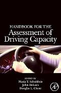 Handbook for the Assessment of Driving Capacity