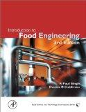 Introduction to Food Engineering, Third Edition (Food Science and Technology)