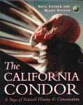 California Condor A Saga of Natural History and Conservation