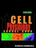 Cell Physiology Source Book