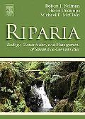 Riparia Ecology, Conservation, And Management Of Streamside Communities