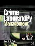 Crime Laboratory Management
