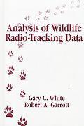 Analysis of Wildlife Radio Tracking Data