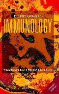Dictionary of Immunology