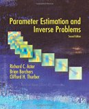 Parameter Estimation and Inverse Problems, Volume V90, Second Edition