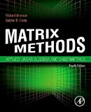 Matrix Methods: Applied Linear Algebra and Sabermetrics
