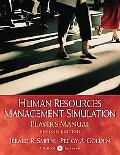 Human Resources Management Simulation Player's Manual