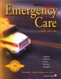 Emergency Care (Book with Workbook)