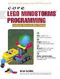 Core Lego Mindstorms Programming