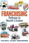 Franchising Pathway to Wealth Creation