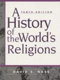 History of World's Religions