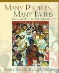 Many Peoples, Many Faiths Women and Men in the World Religions