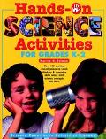 Hands-On Science Activities for Grades K-2
