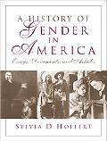 History of Gender in America Documents, Articles, and Essays