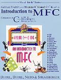 Getting Started With Microsoft Visual C++ 6 With an Introduction to Mfc Companion to C++, Ho...