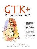 Gtk+ Programming in C