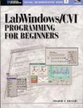 Labwindows/cvi Prog.f/beginners-w/cd