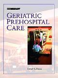 Geriatric Prehospital Care