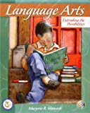 Language Arts: Extending the Possibilities (Book & CD-ROM)