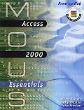 Mous Essentials Access 2000
