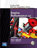 Engine Performance Study Guide (A8)
