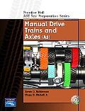 Manual Drive Trains and Axles (A3)