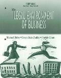 Legal Environment of Business, Study Guide