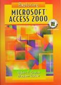 EXPLORING MS ACCESS 2000