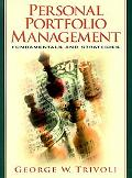 Personal Portfolio Management Fundamentals and Strategies