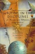 WRITING IN DISCIPLINES (P)