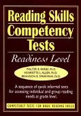 Reading Skills Competency Tests Readiness Level