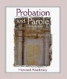 Probation and Parole (7th Edition)