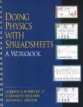 Doing Physics With Spreadsheets A Workbook