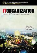 It Organization Building a Worldclass Infrastructure