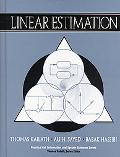 Linear Estimation