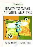 Ready-To-Wear Apparel Analysis