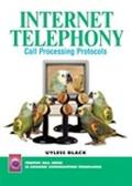 Internet Telephony: Call Processing Protocols