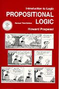 Introduction to Logic: Propositional Logic, Revised Edition (3rd Edition)