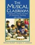 Musical Classroom Backgrounds Models and Skills for Elementary Teaching