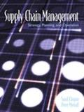 Supply Chain Management Strategy, Planning and Operations Strategy, Planning and Operation