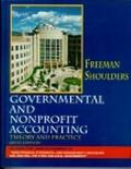 Governmental and Nonprofit Accounting Theory and Practice