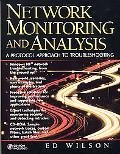 Network Monitoring and Analysis A Protocol Approach to Troubleshooting