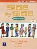 Side by Side 4 Activity Workbook 4