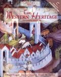 Western Heritage to 1527